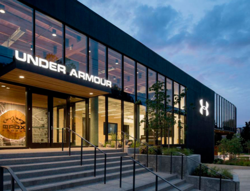 Under Armour | Portland Campus