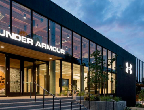 Exclusive: A first look inside Under Armour's new Portland office